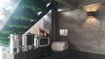 VM1 Hostel - Food Court  - #0