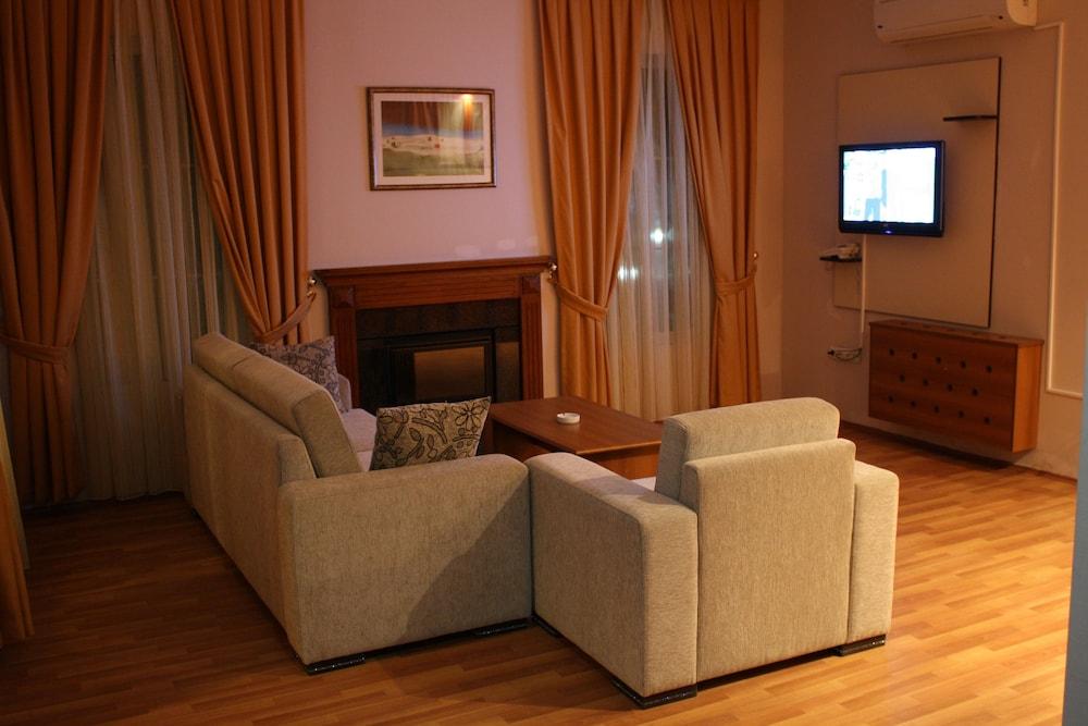 Курортный отель Qafqaz Sahil Hotel