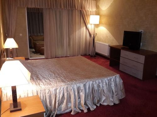 . Qafqaz Sahil Resort Hotel
