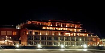 Qafqaz Tufandag Mountain Resort Hotel - Hotel Front - Evening/Night  - #0