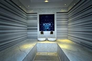 Qafqaz Tufandag Mountain Resort Hotel - Turkish Bath  - #0