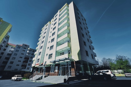 . City Hotel Gabala