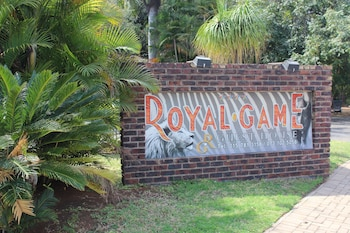 Hotel - Royal Game Guest House