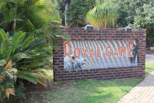 Royal Game Guest House, Mopani