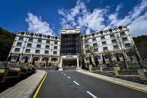 . Qafqaz Resort Hotel