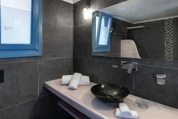 Desiterra Suites and Villas - Bathroom Sink  - #0