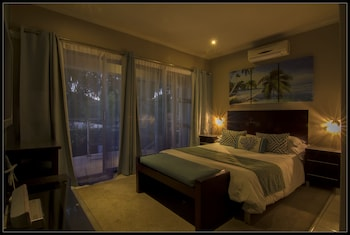 Cocomo Guesthouse, Spa and Conference Centre