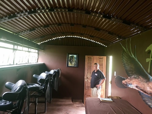 Cathkin Cottage B&B, Uthukela