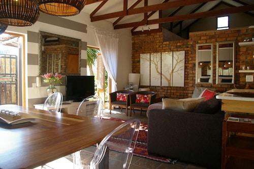 Windsong Cottage, Overberg