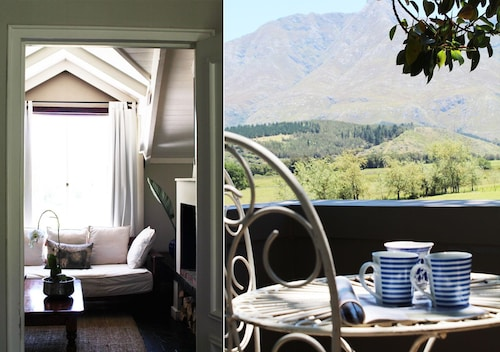 Arumvale Country House, Overberg