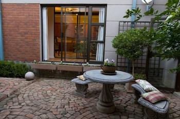 Primavera Guest House - Terrace/Patio  - #0
