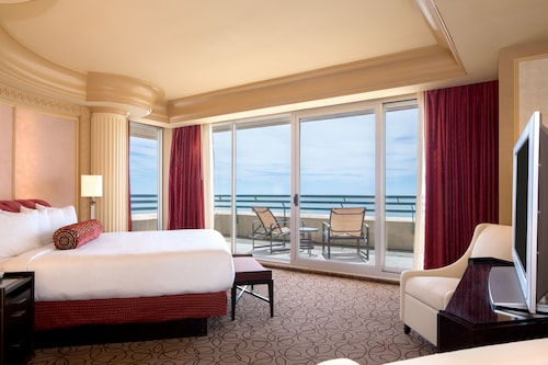 Showboat Hotel, Atlantic