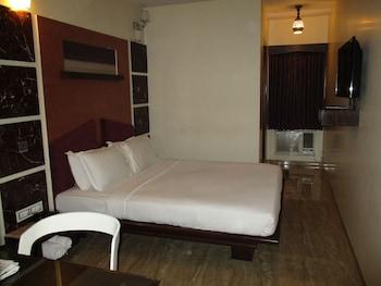 Budget Room