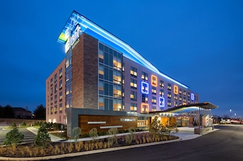 Hotel - Aloft Louisville East