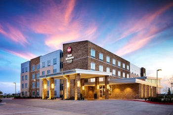 Hotel - Best Western Plus Norman