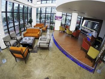 Hotel - Yol Is Holiday Adana