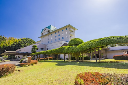 . Hotel Green Hill