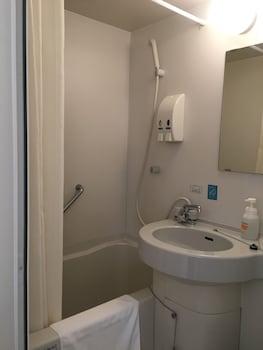 Idaimae Green Hotel - Bathroom  - #0