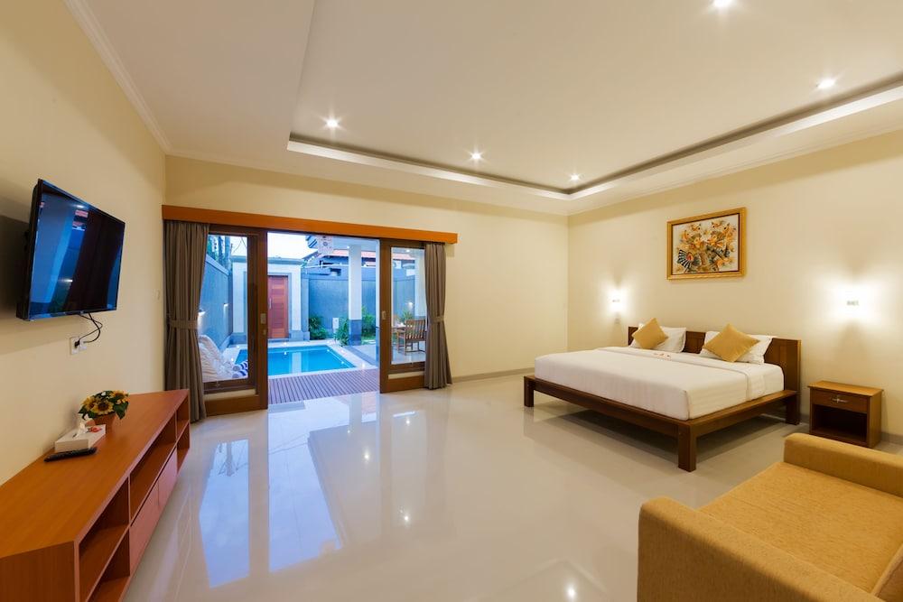 Mano Villa Seminyak