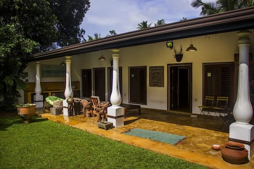 Mahaweva Nature Resort, Tangalle