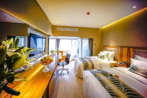 Sentosa Hotel Apartment Taoyuan Branch, Shenzhen