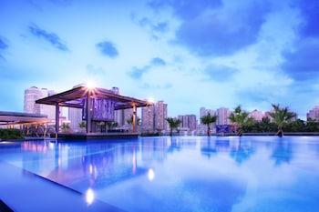 Hotel - Sentosa Hotel Apartment Taoyuan Branch