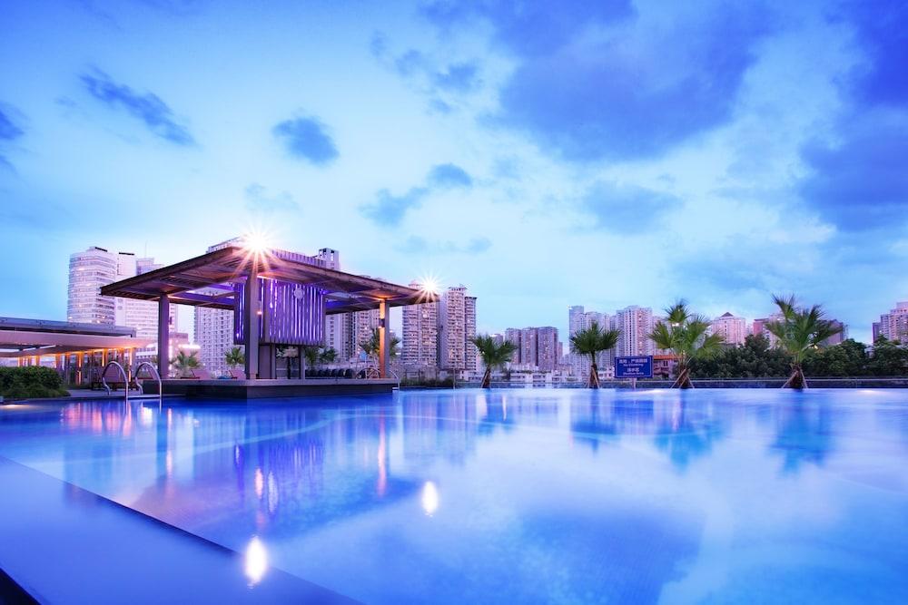 セントーサ ホテル アパートメント桃園ブランチ (深圳圣淘沙酒店公寓桃园店)