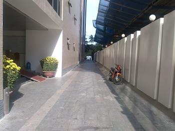 Handy Holiday Nha Trang Beach Apartment - Exterior  - #0