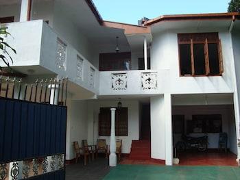 白色別墅飯店