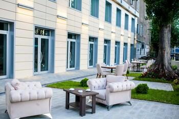 GSG Hotel - Terrace/Patio  - #0