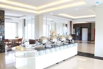 Grand Tebu Hotel - Buffet  - #0