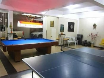 Apartelle De Arcenas - Sports Facility  - #0