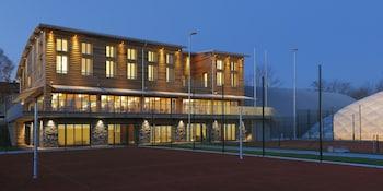 Hotel - Esmarin Wellness Hotel