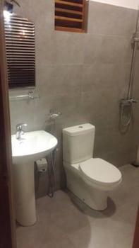 Bird House Unawatuna - Bathroom  - #0
