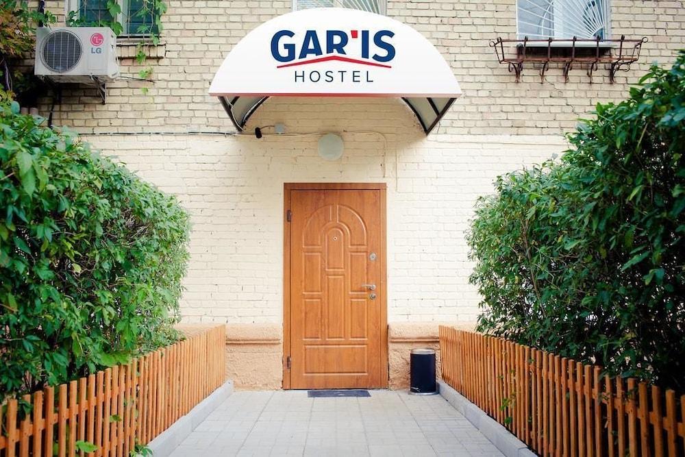 Gar'is Hostel