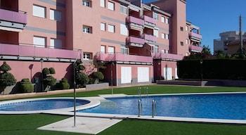 Apartamentos Nova Vita 3000