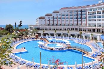 Hotel - Side Prenses Resort Hotel & Spa - All Inclusive