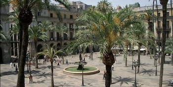 Hotel - Hotel Roma Reial