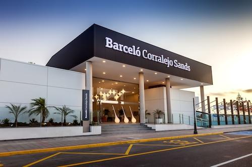 . Barceló Corralejo Sands