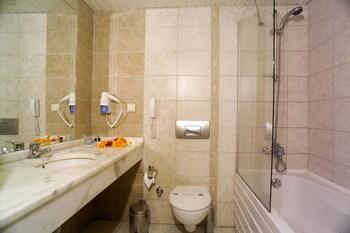 Telatiye Resort Hotel - All Inclusive - Bathroom  - #0