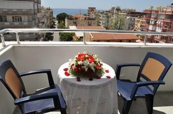 Kleopatra South Star - Balcony  - #0
