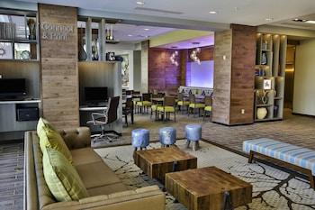 薩凡納中城萬豪套房費爾菲爾德飯店 Fairfield Inn & Suites by Marriott Savannah Midtown