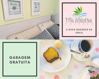 亞特蘭蒂卡旅館別墅 Pousada Villa Atlântica
