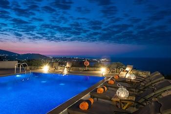 亞斯帕拉梭斯別墅飯店
