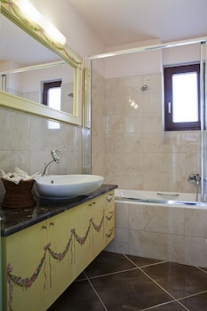 Rodanthi Villa - Bathroom  - #0