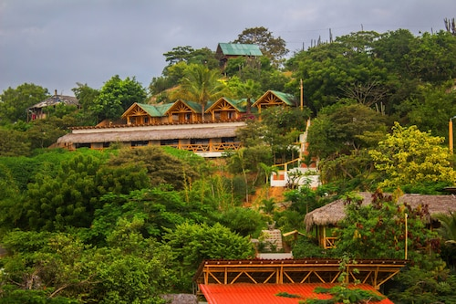Nativa Bambu Ecolodge, Santa Elena