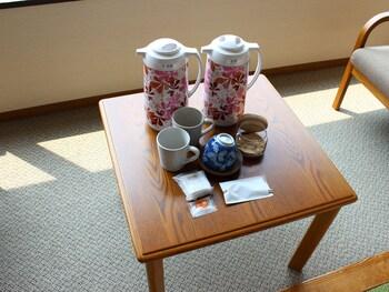 洋室シングル【禁煙】 ファスティング(断食)プログラム専用 ヘルスピア倉敷 ファスティングヘルス