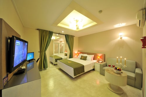 S Hotel, Gwangsan