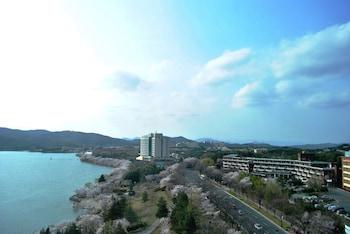 慶州科雷亞公寓式客房