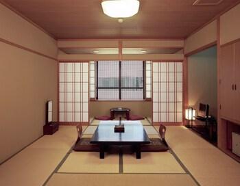 和室10畳|ひふみ旅館
